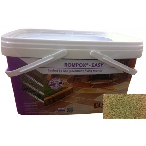 Romex Rompox Easy Paving Mortar - 25kg - Neutral