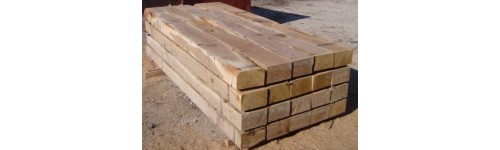 New Oak Railway Sleepers