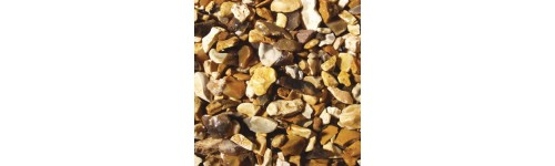Gravels & Chippings